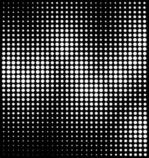 perforated pattern illustrator perforated steel ludvig holten 228 s textures pinterest