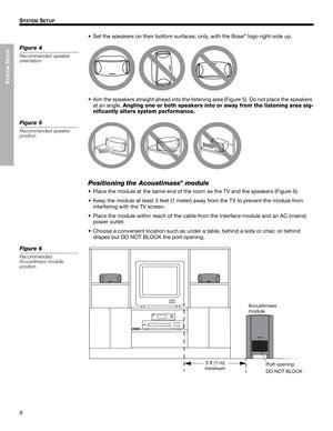 bose cinemate digital home theatre speaker system sold