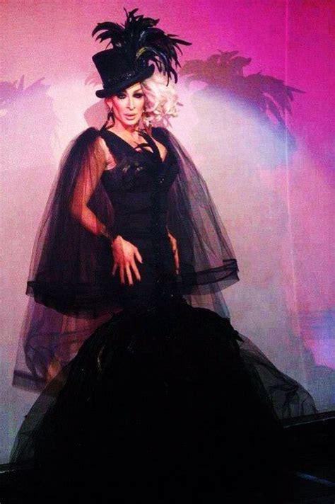 Detox Fashion Muglaire by Detox Icunt Drag Lover Detox