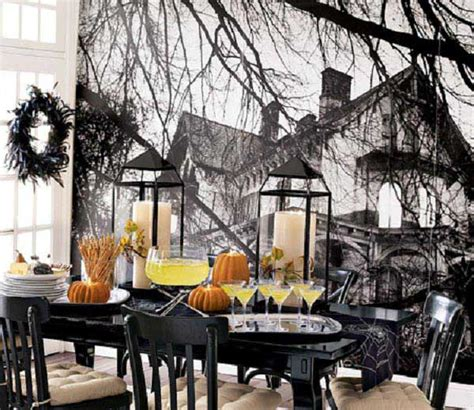 halloween home decorating ideas scary halloween decorations easyday