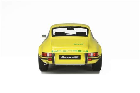 Porsche 2 7 Rs by Porsche 911 2 7 Rs Touring Model Car Collection Gt Spirit