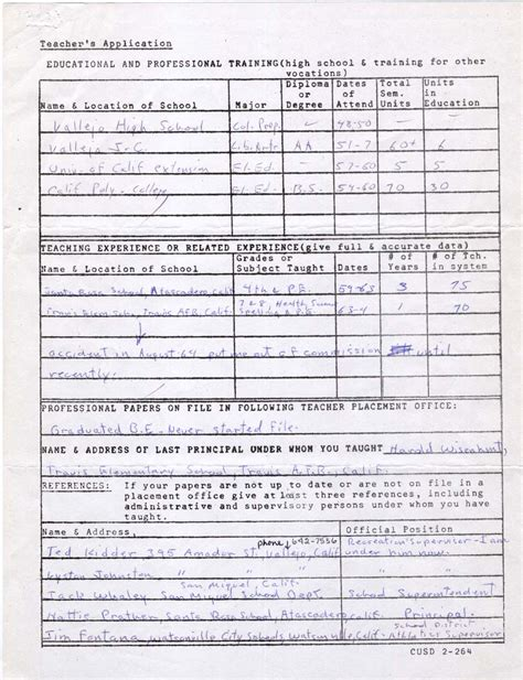 arthur leigh allen s 1966 1968 personnel file
