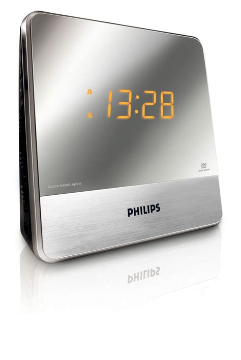 Jam Alarm Philips Clock Radio Aj3226 philips alarm clocks