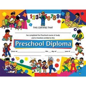preschool certificate template preschool diplomas templates anuvrat info