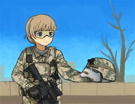 anime genre school military can coppelion be better with military attire the jamoe