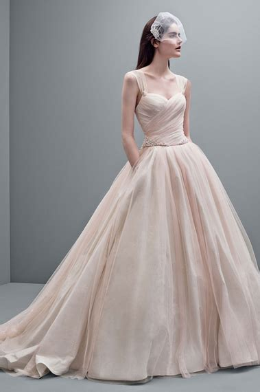 the 25 most pinned wedding dresses of 2014 bridal guide the 25 most pinned wedding dresses of 2014 huffpost