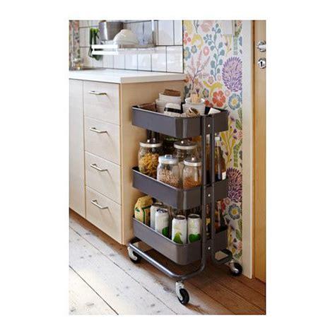 ikea raskog utility cart r 197 skog utility cart ikea home pinterest art