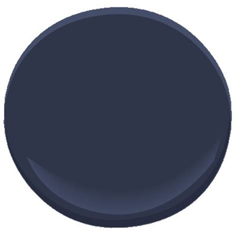 navy 2063 10 paint benjamin navy paint color details