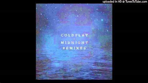 coldplay jon hopkins coldplay midnight jon hopkins remix youtube