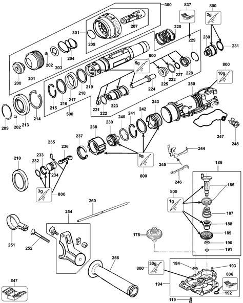 Buy Dewalt D25404k Type 2 Heavy Duty 1 1 8 Inch Vs Sds
