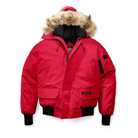 canada goose mens bomber jacket sale canada goose chilliwack mens bomber jacket mens from cho
