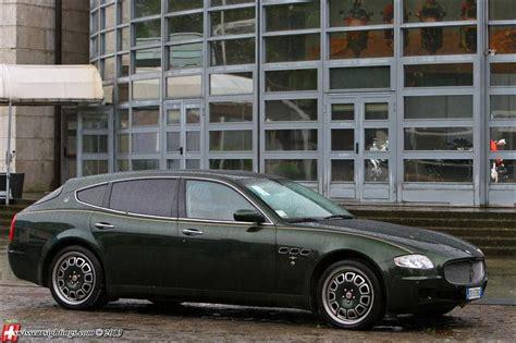 Maserati Shooting Brake Maserati Shooting Brake Favorite Cars
