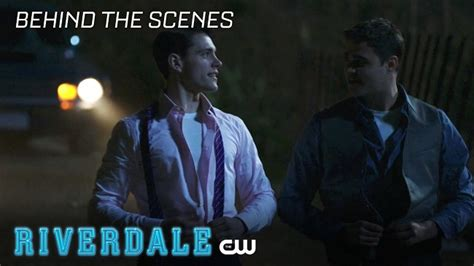 Who Are The Favorites This Season For Mba Mvp by Casey Cott S Favorite From Riverdale Season 1 Wwlp