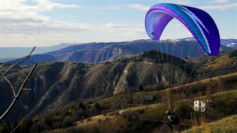 swing discus discus swing paragliders