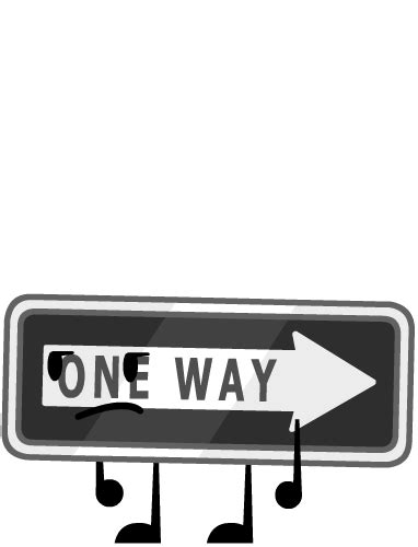 One Way Sign | Competition Raging Against Players that's