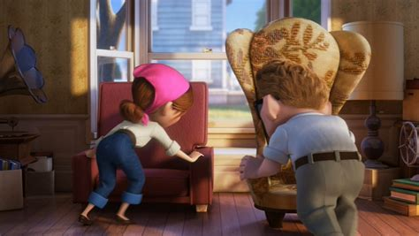 Up Chairs Pixar Disney S Up On Pinterest Disney Up Pixar And Keep It Real