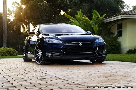 Tesla After Market Tesla Model S Aftermarket Wheels
