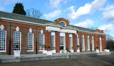 what is kensington palace file kensington palace orangery jpg wikimedia commons