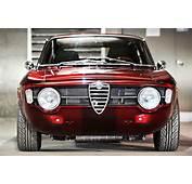 KarzNshit/// 69 Alfa Romeo GT 1300 Junior