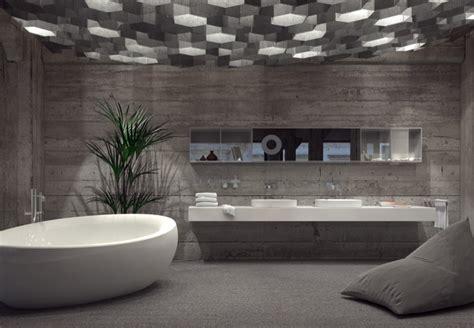Modern Grey Bathroom Ideas by 49 Relaxing Bathroom Design And Cool Bathroom Ideas