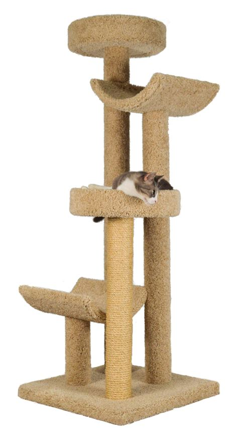 Handmade Cat Trees - product details