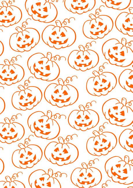 printable paper pumpkin granny enchanted s blog wednesday s guest freebies