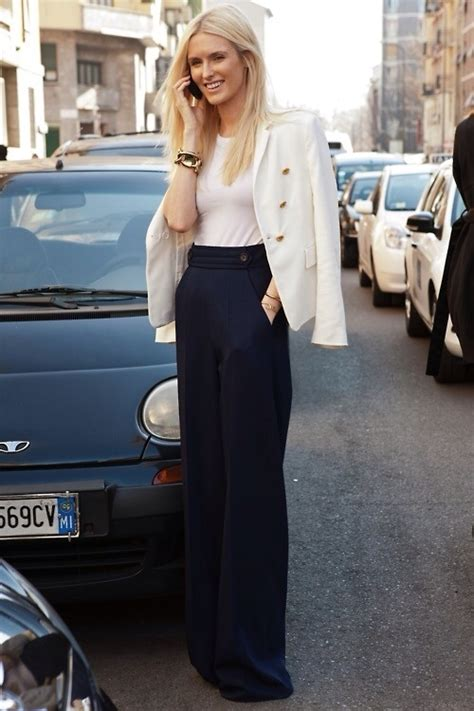 pintrest wide must have outfits professional chic http fashion