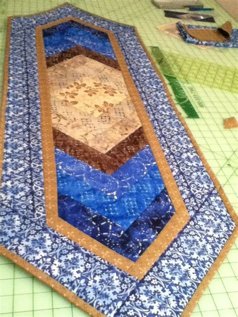 pattern for quilt as you go table runner 204 best quilts french braid images on pinterest pointe
