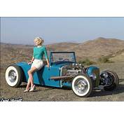 1930 Ford Hot Rod With Traditional Style  MyRideisMecom
