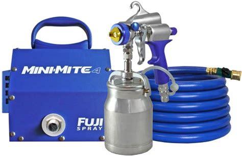 Fuji 2904 Xpc Mini Mite 4 Hvlp Spray System Appliances