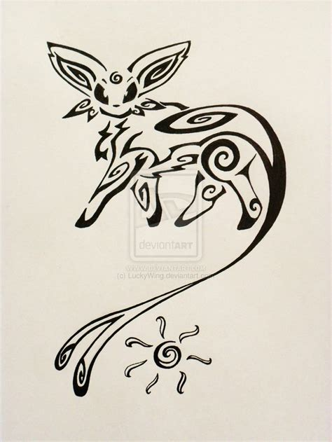 tribal tattoo pokemon 35 best tribal tattoos images on
