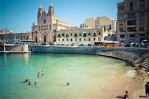 appartamenti san julian malta resort malta julians the gateway to nightlife in