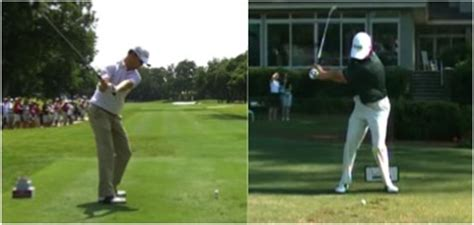 zach johnson swing zach johnson swing analysis swing profile