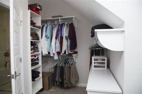 Master Bedroom Closet With Laundry Nc New Home Tour Laundry
