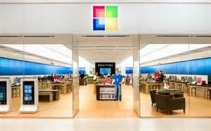 Garden State Plaza Mall Apple Store Canada S 2nd Microsoft Store Opens Tomorrow At West
