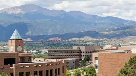 Of Colorado Colorado Springs Mba Project Management by Best Value Master S In Project Management Degree