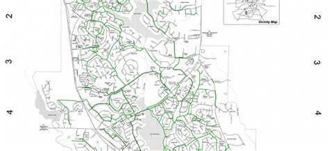 map of peachtree city ptc people community info