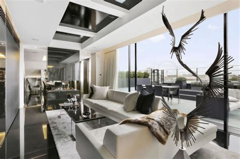 Luxury homes in London: We take a look at some of London's most expensive properties Luxury