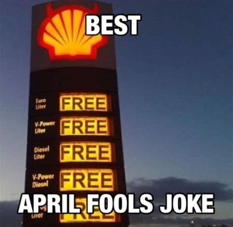 funny april fools joke meme