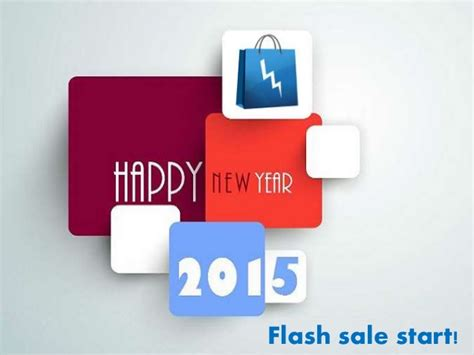 2015 new year shopping great offers deals discounts
