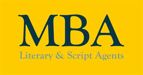 Mba Literary Agents home mba literary agents