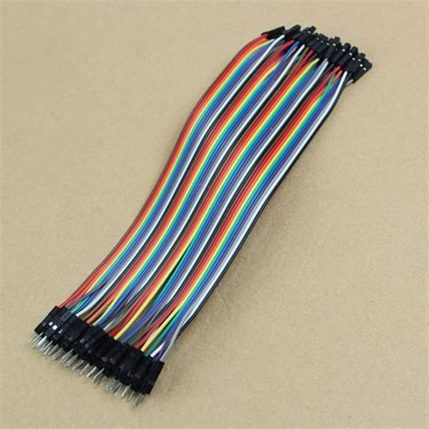 Kabel Konektor To Jumper Isi 20 kabel jumper to isi 40