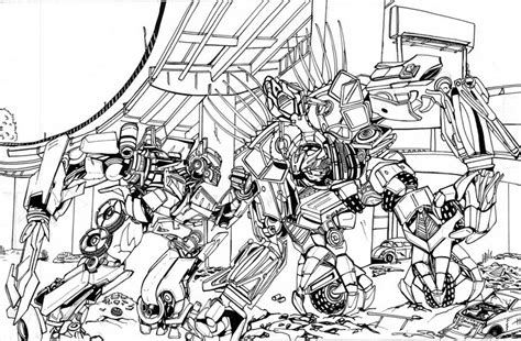 transformer truck coloring page transformers optimus prime coloring pages 599938