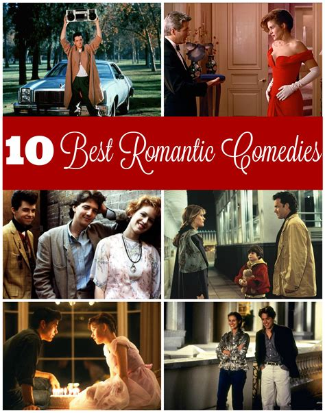 top 10 best comedies top 10 best romantic comedies for valentine s day r we