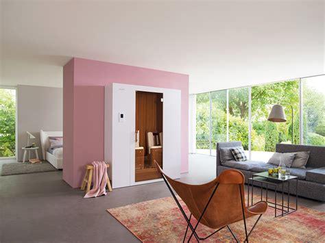 bilder eines wohnzimmers klafs s1 platzsparende sauna typen gr 246 223 en und fotos klafs