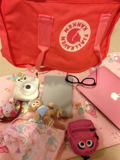 Shanaya By Iin Kosmetik Shop 投稿 what s in your k 229 nken bag 徵件活動 by hh 款式 k 229 nken