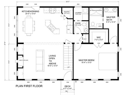 first floor plan house cape cod house plans with first floor master bedroom
