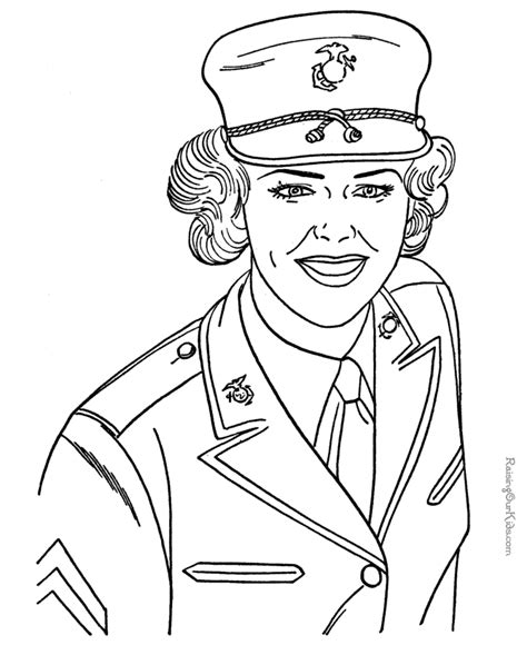 army coloring pages pdf military picture to color coloring home