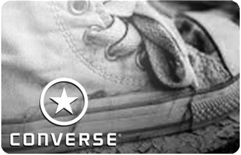 Converse Gift Card - buy discount gift cards save up to 35 cardcash