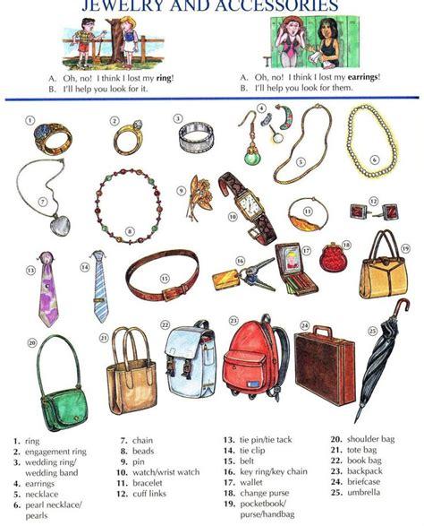 imagenes de ropa en ingles y español las 25 mejores ideas sobre la ropa en ingles en pinterest